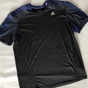 Adidas Climacool Athletic Workout T-shirt
